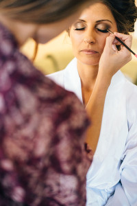 Wedding Kristen San Luis Obispo Bride Makeup